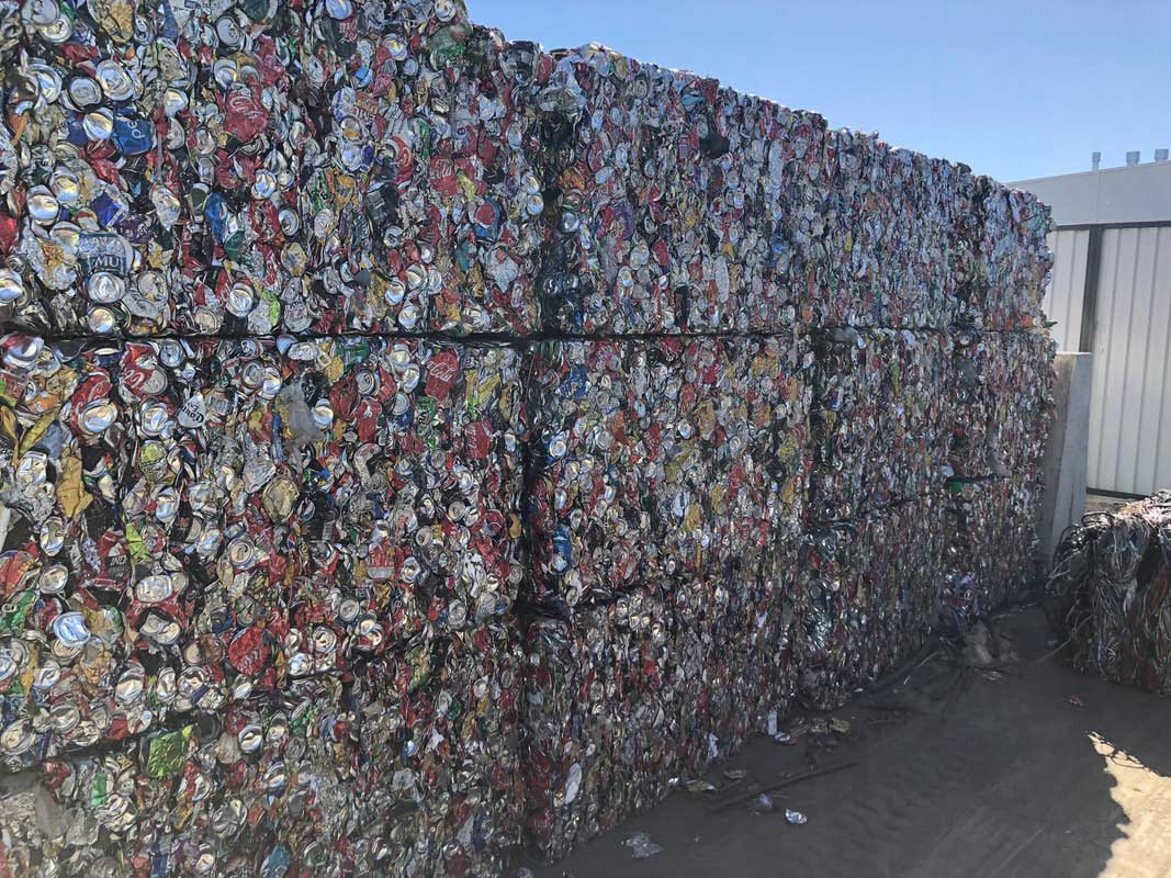 Metal Recycling Perth